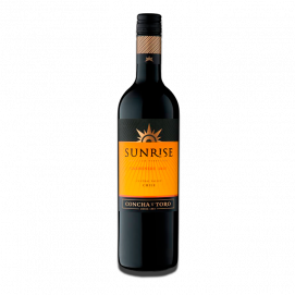 Вино Sunrise Carmenere (0,75 л)